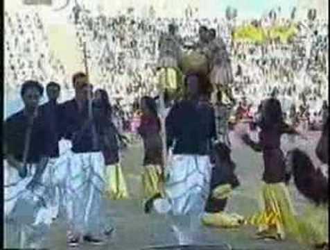 Eritrea : Fatna Ibrahim-