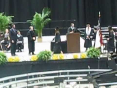 Providence High School Graduation - June 2013 (Charlotte NC) (#10 of 12)