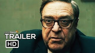 CAPTIVE STATE Official Trailer #3 (2019) John Goodman, Vera Farmiga Sci-Fi Movie HD