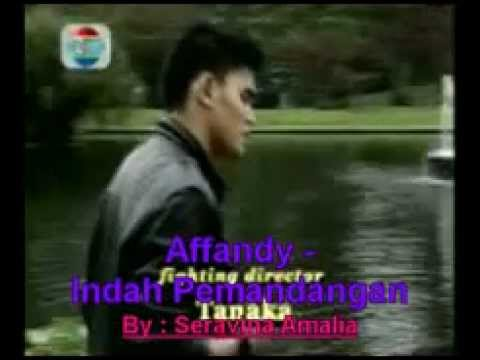 Affandy - Indah Pemandangan - ( Rayyan Syahid ) video