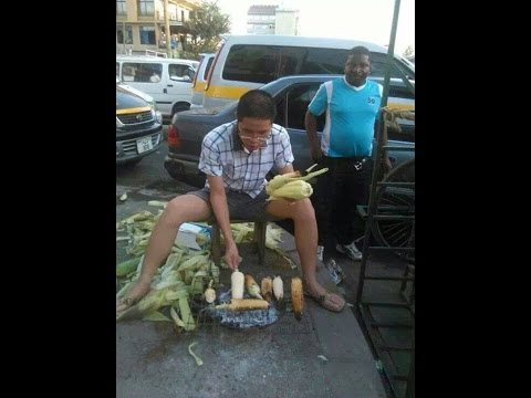 Have The Chines Invaded The Kenyan Informal Sector? video