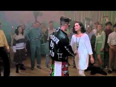 Vanilla Ice - The People's Choice (Cool As Ice Soundtrack)
