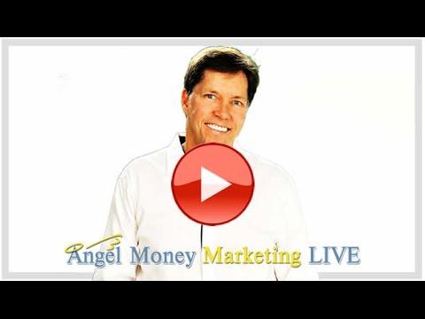 Angel Money Marketing LIVE Los Angeles