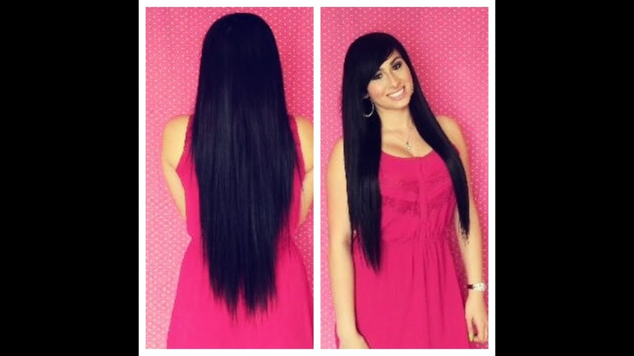 Bellami Off Black Extensions 110