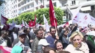 نشأة اليسار التونسي وتاريخه وتطوره
