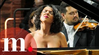 Zubin Mehta With Khatia Buniatishvili Schumann Piano Concerto In A Minor Op 54