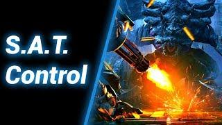 Наш Новый Заход [S.A.T. Control] ● StarCraft 2