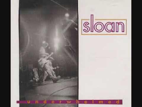 Sloan - Sleepover