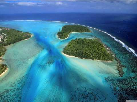 FRENCH POLYNESIA & BORA BORA