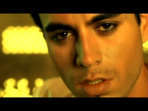 Enrique Iglesias - Ring my bells (v. 3.0, HD)