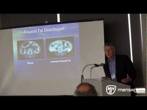 Dr. Richard Bebb - Testosterone, Diabetes and the Metabolic Syndrome