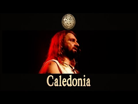 Caledonia - Lyrics - Ballad about Scotland - celtic folk music by Dougie MacLean