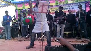 Ringku kishoreganj concert