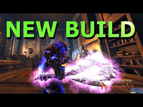 Neverwinter NEW BUILD + GIVEAWAYS Merry Christmas 💗 thumbnail