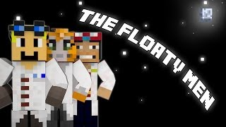 Minecraft - Race To The Moon - The Floaty Men! [32]