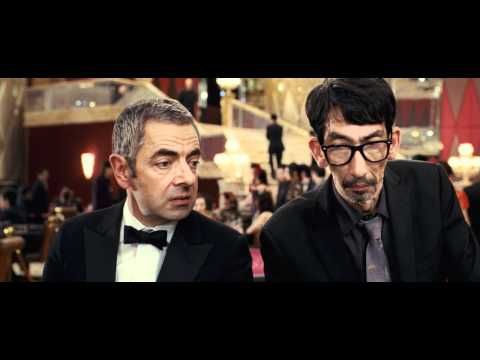 Johnny English Reborn - Theatrical Trailer