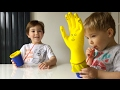How To Make A Simple And Fun Toy For Toddlers Within A Minute