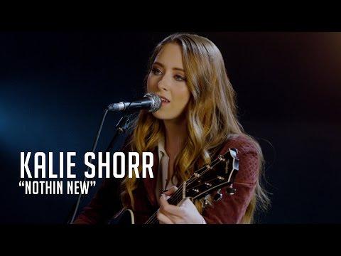 download lagu Kalie Shorr, Nothin' New gratis