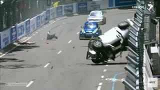 Sports stupid crash mistakes Best Sports Moments ( Part 13 )2018