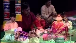 Vinayaga - Nithyasree Mahadevan | Karpaga Vinayaga | Tamil Music | New Tamil Songs 2014
