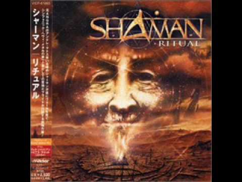 Shaman - For Tomorrow