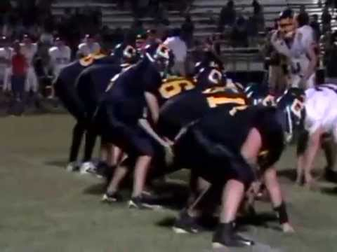 2009 Commandos Football Highlights