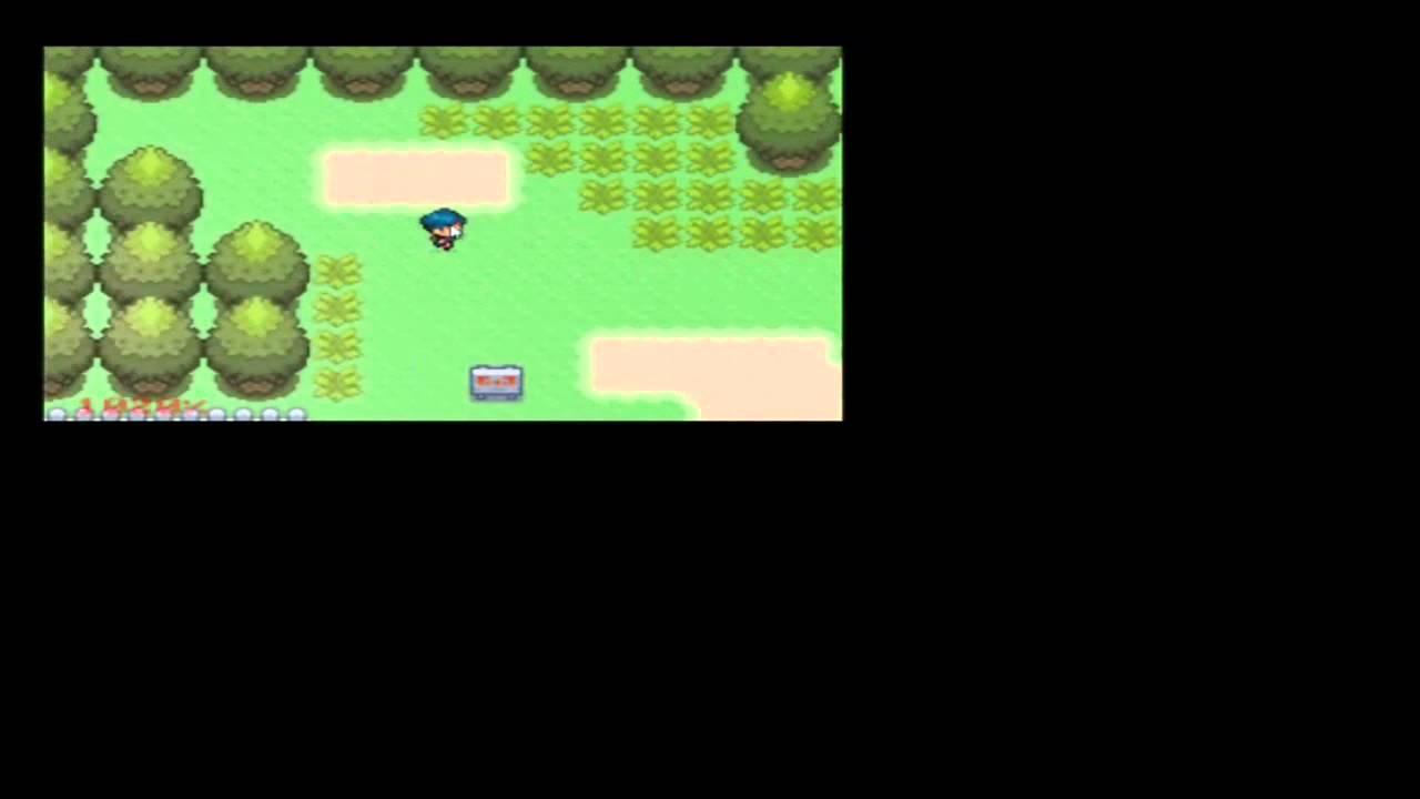 Pokemon platinum cheats gba roms 100 youtube