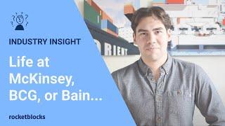 Introducing Bain Associate Consultants (AC)