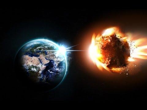 УЖАСНЫЕ Астероиды. Удары астероидов. Эксклюзивный документальный фильм 2015