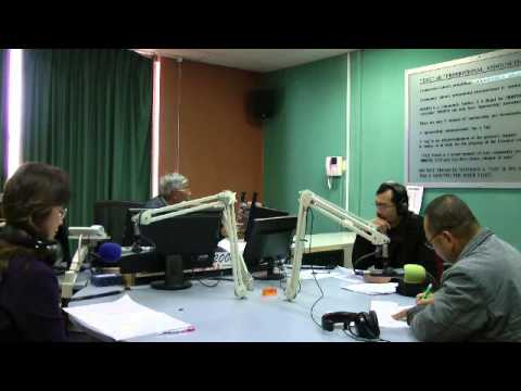 Burmese Radio BCBG, 30th June 2013 Radio News