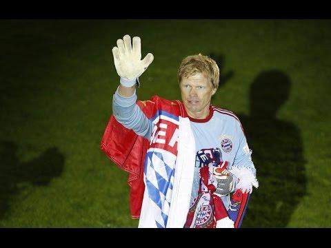 Kahn gegen Deutschland | Abschiedsspiel