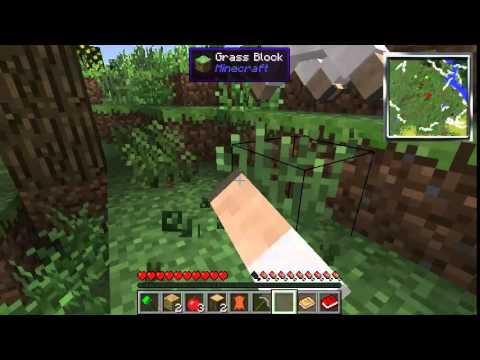 Minecraft Attack of the B-Team ep 1 :SHORT VIDEOS :3