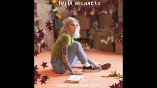 What A Time (feat. Niall Horan) (Audio) - Julia Michaels