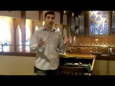 How Do You Set Up Live Video Streaming for Churches and Eve