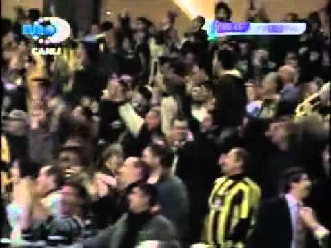 Ediz İlhan Gece Yolcuları Fenerbahçe Marşı