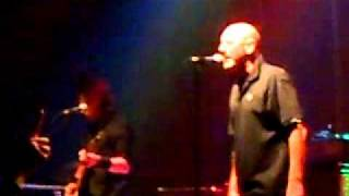 STEVE IGNORANT (CRASS)  - 21.10.2010 -