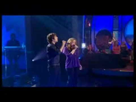 The Prayer Josh Groban on The Charlotte Church Show