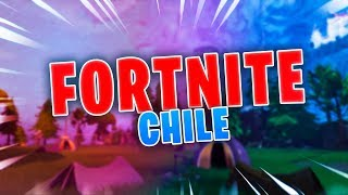 Hasta donde aguantemos - FORTNITE CHILE