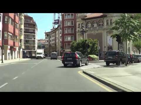 Callejeando por Getxo - Vizcaya -España