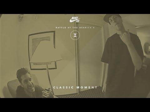 BATB X | Classic Moment - Malto's Fighting Words