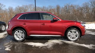 2018 Audi Q5 Lake forest, Highland Park, Chicago, Morton Grove, Northbrook, IL A183200
