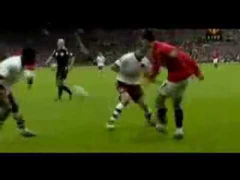 Cristiano Ronaldo La Maravilla
