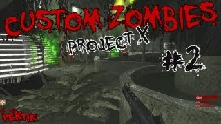 Project X - Custom Zombies |