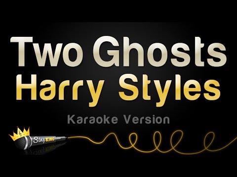 Harry Styles - Two Ghosts (Karaoke Version)