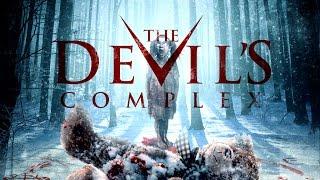 The Devil Complex Trailer