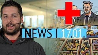 Prison Architect-Entwickler angeblich »Kriegsverbrecher« - Streit um WoW-Classic-Server - News