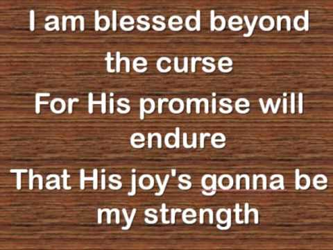 Hillsongs - Trading My Sorrow