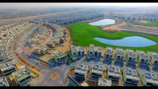Middle East's First Trump Golf Course Opens in Dubai