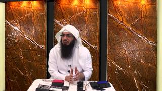 TAWHEED #35 | 'Inabah | Explanation Of The Three Fundamental Principles -Shaykh Ahmad Musa Jibril
