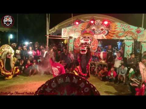 BARONGAN KEPROK PENONTON SATRIO MUDO ORIGINAL LIVE KALIMATI [STOP TAWURAN]